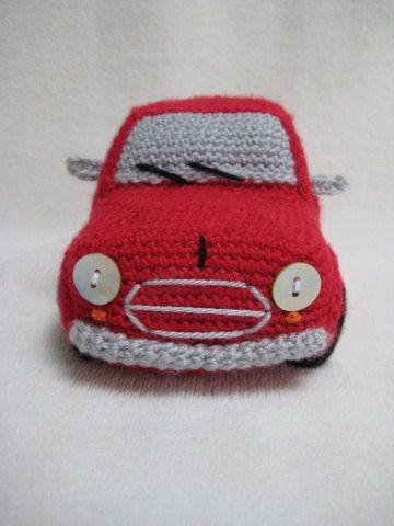 Jak jsme si koupili auto - stačí si jen přát!