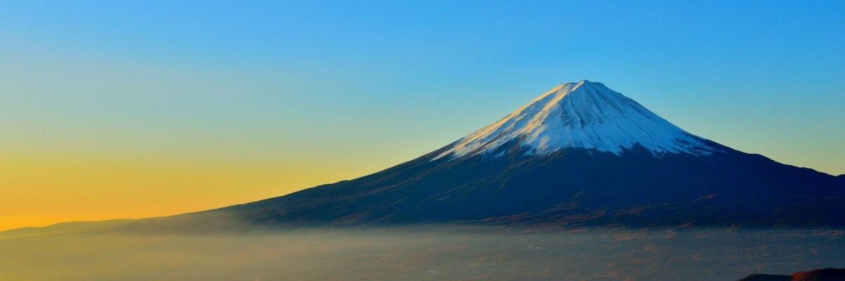 Co má společného hora Fuji, Velikonoce a naše pozornost?