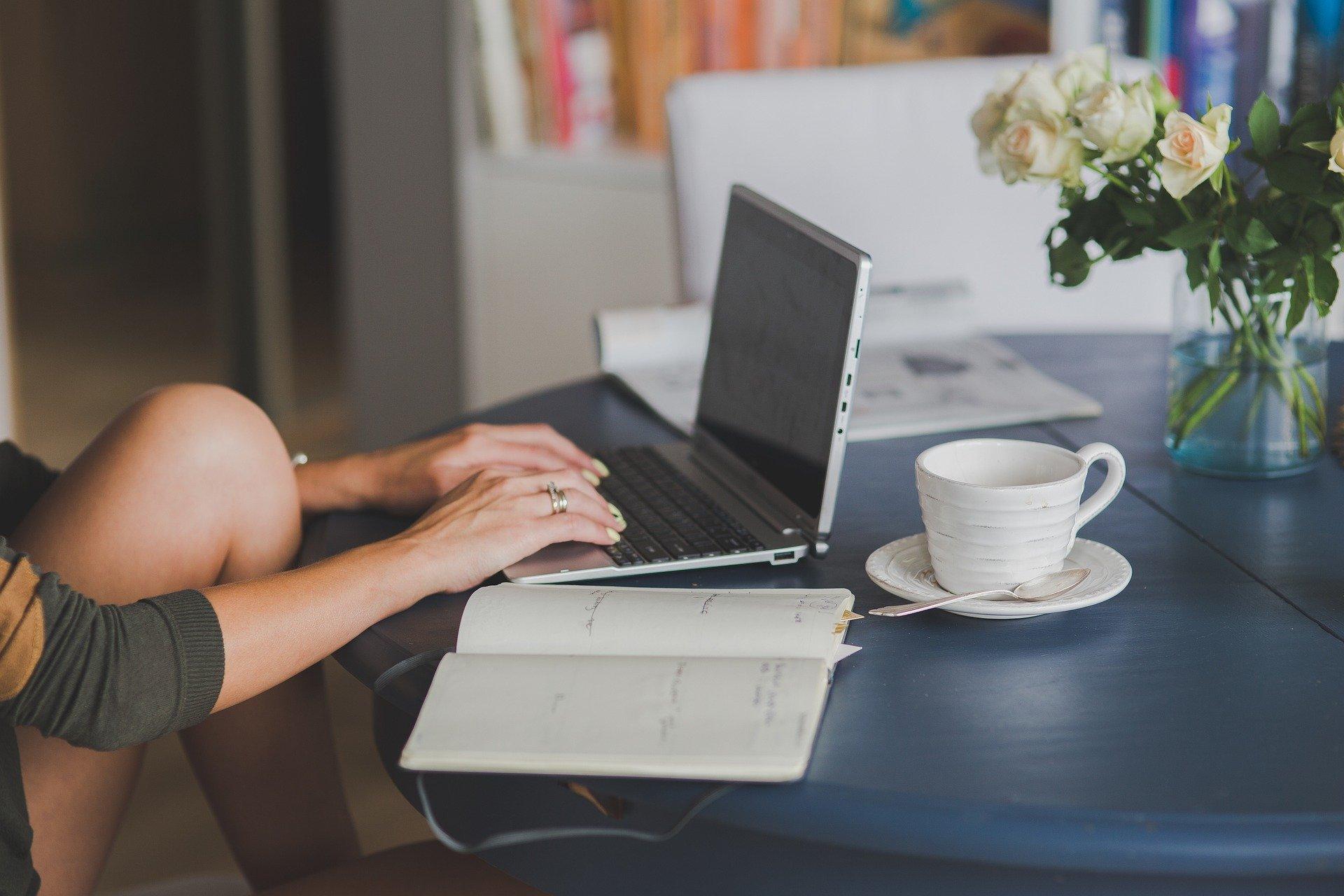 Pracovna - když potřebujete pracovat z domova…