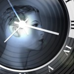 pět energií - čas
